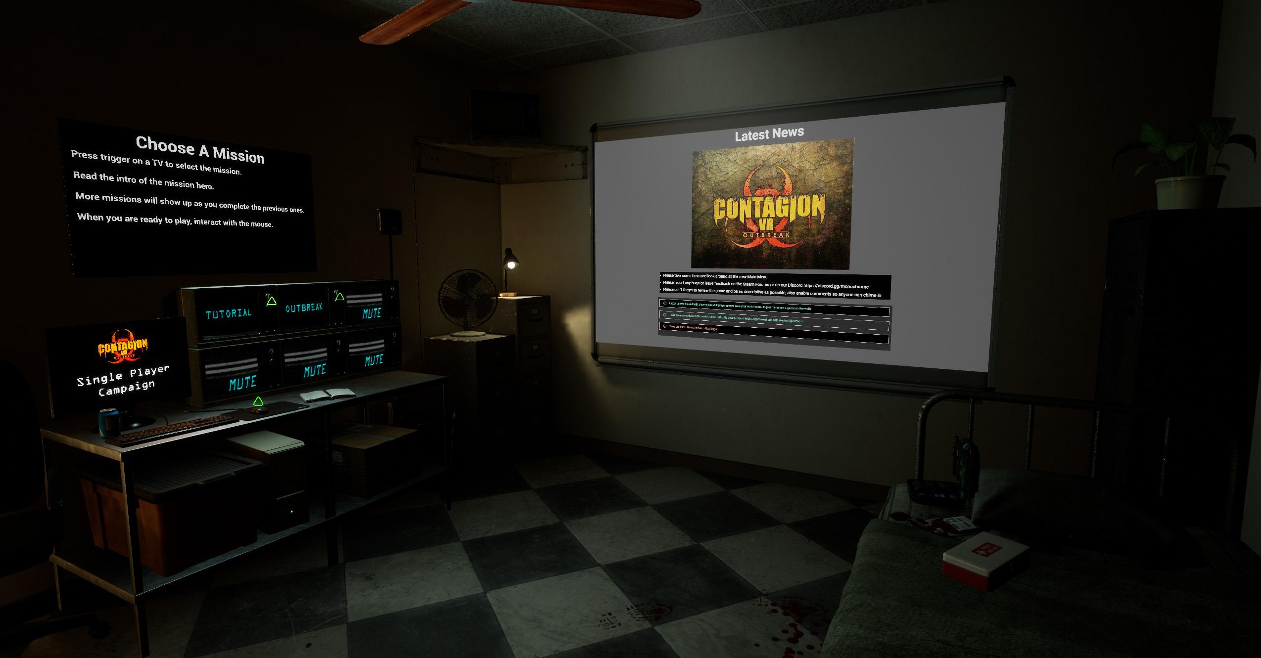 Update 4 Full Release!