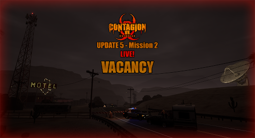 Update 5 – Mission 2 Live!