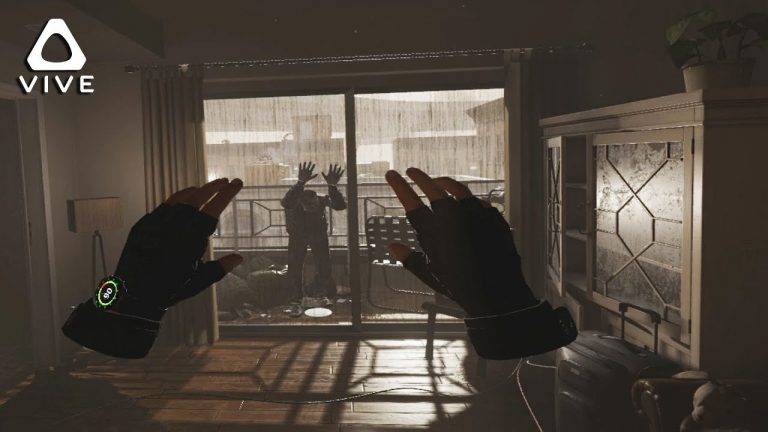 Contagion VR: Outbreak Goes Viral